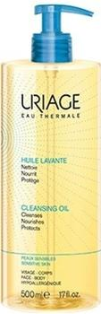 Uriage Cleansing Oil (500ml)