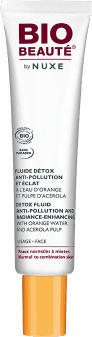 NUXE Bio Beauté Detox fluid anti-pollution and radiance-enhancing (40 ml)