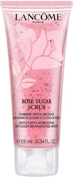 Lancôme Rose Sugar Scrub (100ml)