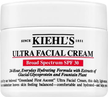 Kiehl's Ultra Facial Cream SPF30 (125ml)