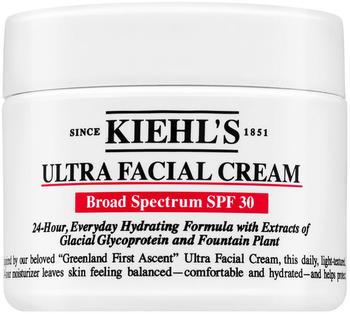 Kiehl's Ultra Facial Cream SPF30 (50ml)