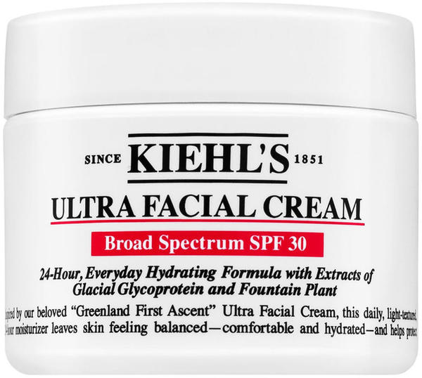 Kiehl's Ultra Facial Cream SPF30 (50ml)
