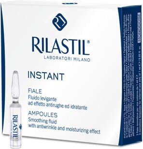 Rilastil Istant Smoothing Fluid (3x1ml)