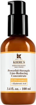 Kiehl's Powerful-Strength Line-Reducing Concentrate (100ml)