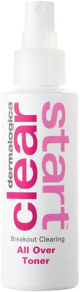 Dermalogica Clear Start Breakout Clearing All Over Toner (120ml)