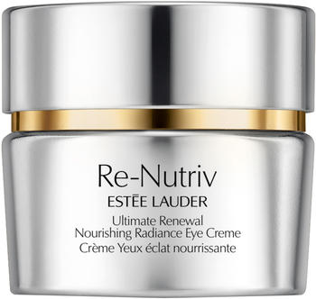 Estée Lauder Re-Nutriv Ultimate Renewal Nourishing Radiance Eye Creme (15ml)