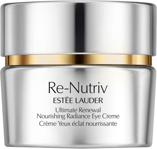 Estée Lauder Re-Nutriv Ultimate Renewal Nourishing Radiance Eye Creme (15ml)