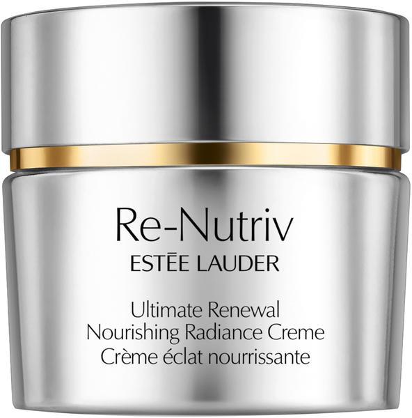 Estée Lauder Re-Nutriv Ultimate Renewal Nourishing Radiance Creme (50ml)