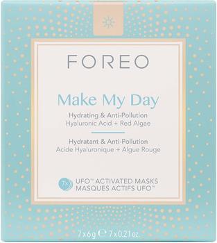 Foreo Make My Day Masks (7 Stk.)