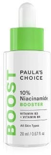 Paula's Choice 10% Niacinamide Booster (20ml)