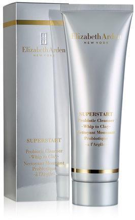 Elizabeth Arden SUPERSTART Probiotic Cleanser -Whip to Clay