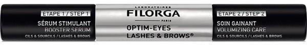 Filorga Optim-Eyes Lashes & Brows Serum (13ml)