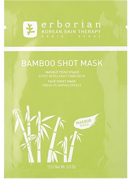 Erborian Bamboo Shot Mask (15g)