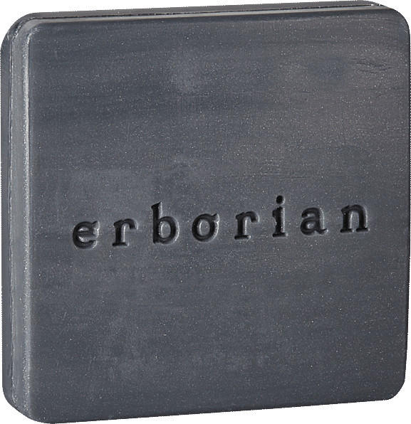 Erborian Black Soap Purifying Face Soap (75g)
