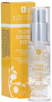 Erborian Yuza Sorbet Eye Radiance Eye Serum (15ml)