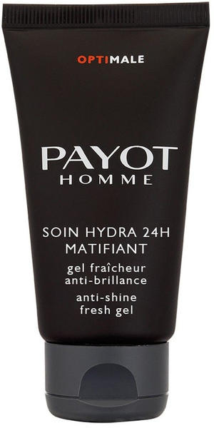 Payot Homme Optimale Soin Hydra 24H Matifiant (50ml)