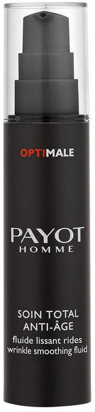 Payot Optimale Homme Soin Total Anti-Âge Fluid (50ml)