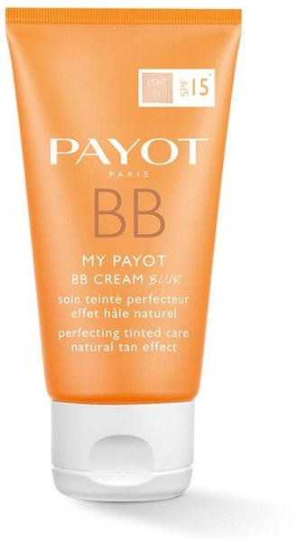 Payot My Payot BB Cream Blur Creme 01 Light (50ml)
