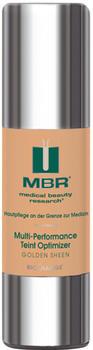 MBR Medical Beauty BioChange Multi-Performance Teint Optimizer Golden (30ml)