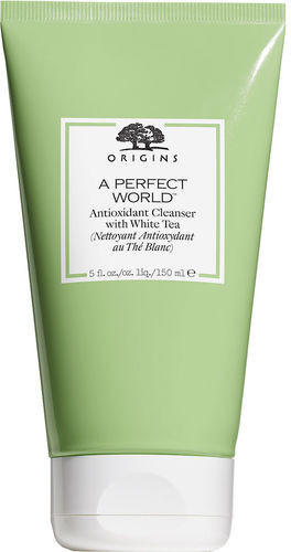 Origins A Perfect World Antioxidant Cleanser With White Tea (150ml)