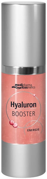 Dr. Theiss Medipharma Hyaluron Booster Energie Gel (30ml)