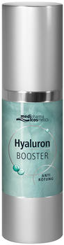 Dr. Theiss Medipharma Hyaluron Booster Anti Rötung Gel (30ml)