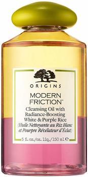Origins Modern Friction 2 Phase Cleansing Oil (150ml)