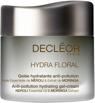 Decléor Hydra Floral Gelée Hydratante Anti-Pollution (50ml)