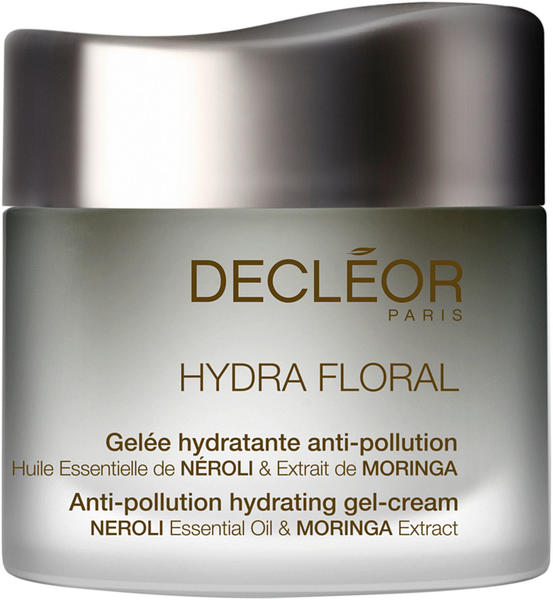Decléor Hydra Floral Gelée Hydratante Anti-Pollution (50ml)