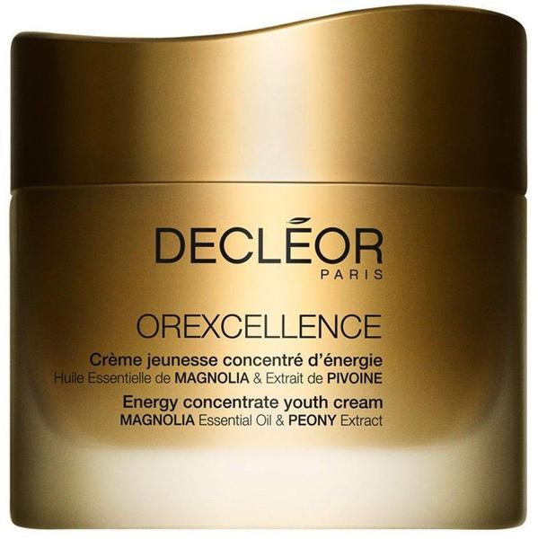 Decléor Orexcellence Crème Jeunesse Concentré d'Énergie (50ml)