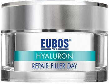 Eubos Hyaluron Repair Filler Day Cream (50ml)