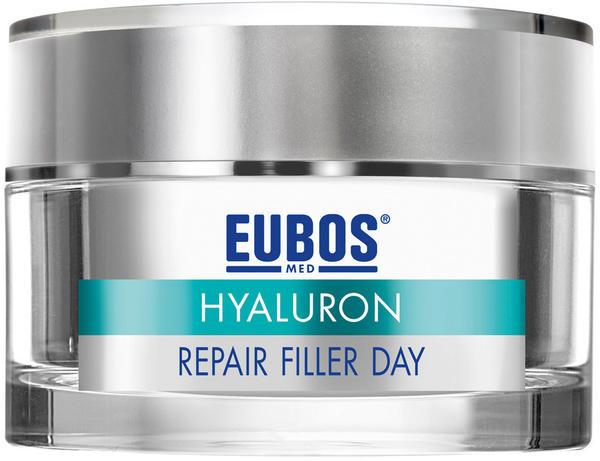 Eubos Hyaluron Repair Filler Day Cream (50ml)