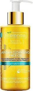 Bielenda Skin Clinic Professional Arcan Cleansing Face Oil Hyaluronic acid (140ml)