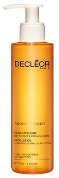 Decléor Aroma Cleanse Huile Micellaire (200ml)