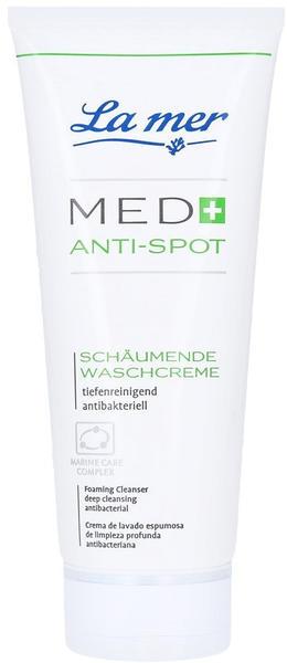 La mer MED+ Anti-Spot Schäumende Waschcreme (100ml)