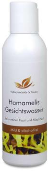 Naturprodukte Schwarz Hamamelis Gesichtswasser (150ml)