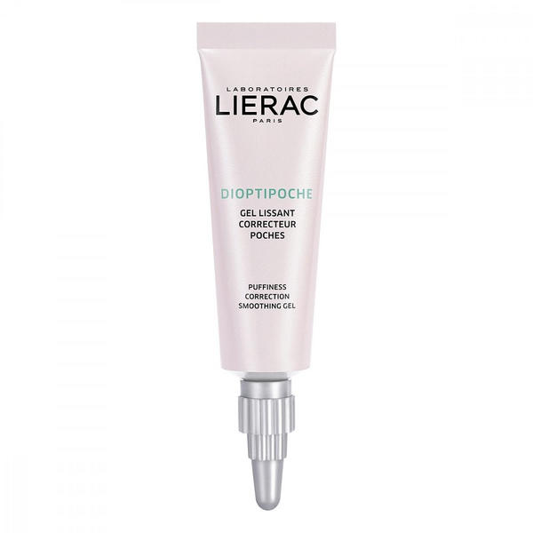 Lierac Dioptipoche Puffiness Corredction Smoothing Gel (15ml)