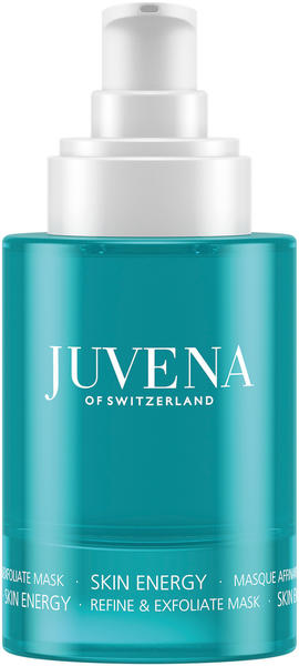 Juvena Skin Energy Masque Affinant Exfoliant (50ml)