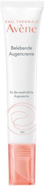 A-Derma Les Essentiels Belebende Augencreme (15ml)