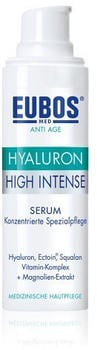 Eubos Hyaluron High Intense Serum (30ml)