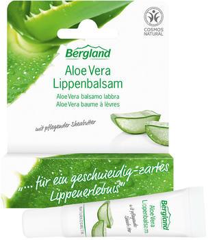 Bergland Aloe Vera Lippenbalsam (6,5ml)