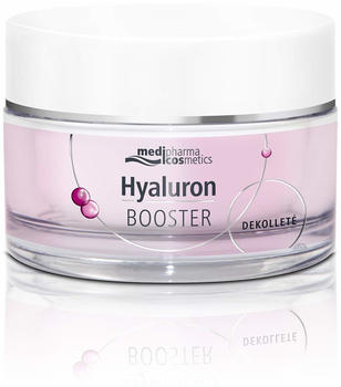Dr. Theiss Hyaluron Booster Dekolleté Gel (100ml)