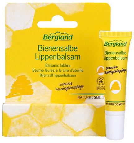 Bergland Bienensalbe Lippenbalsam (6,5ml)