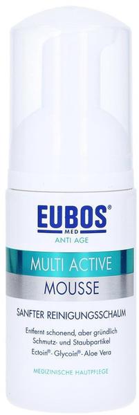 Eubos Anti Age Multi Active Mousse (100ml)