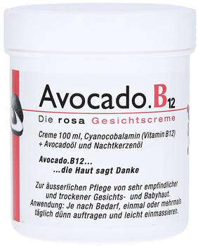 Wierich Avocado B12 Cream (10ml)