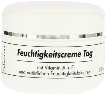 Pharma Liebermann Feuchtigkeitscreme Tag (50ml)