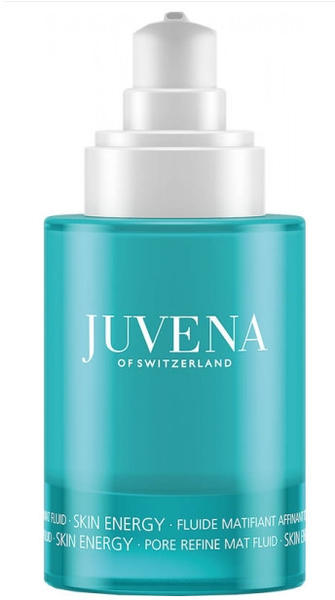 Juvena Skin Energy Pore Refine Mat Fluid (50ml)