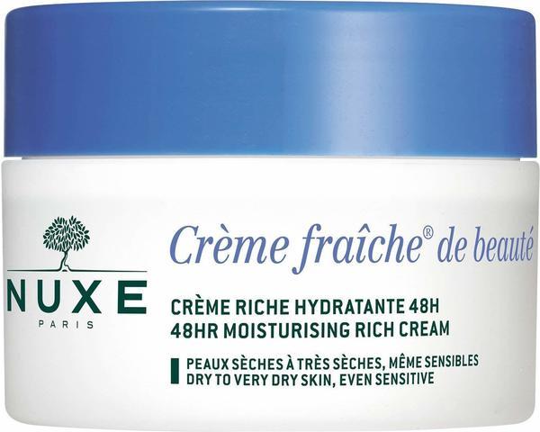 NUXE Crème Fraîché de Beauté Créme Riche (50ml)