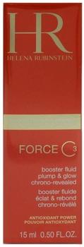 Helena Rubinstein Force C3 Booster Fluid Plump & Glow (15ml)