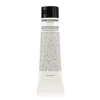 Grown Alchemist Hydra-Restore Olive Leaf & Plantago Extract Reinigungscreme (100ml)